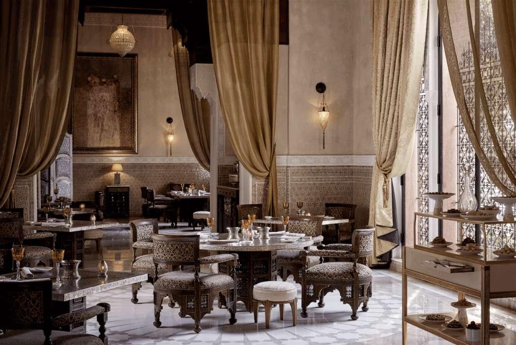 Alléno : Marrakech